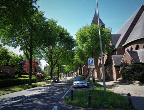 Verkeersveilige omgeving basisschool